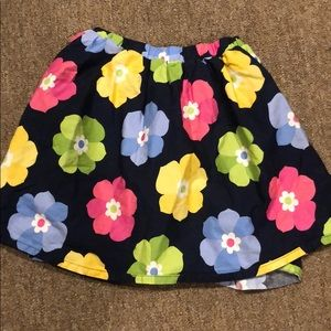 Girls Gymboree Skirt size 8